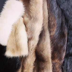 wanted fur