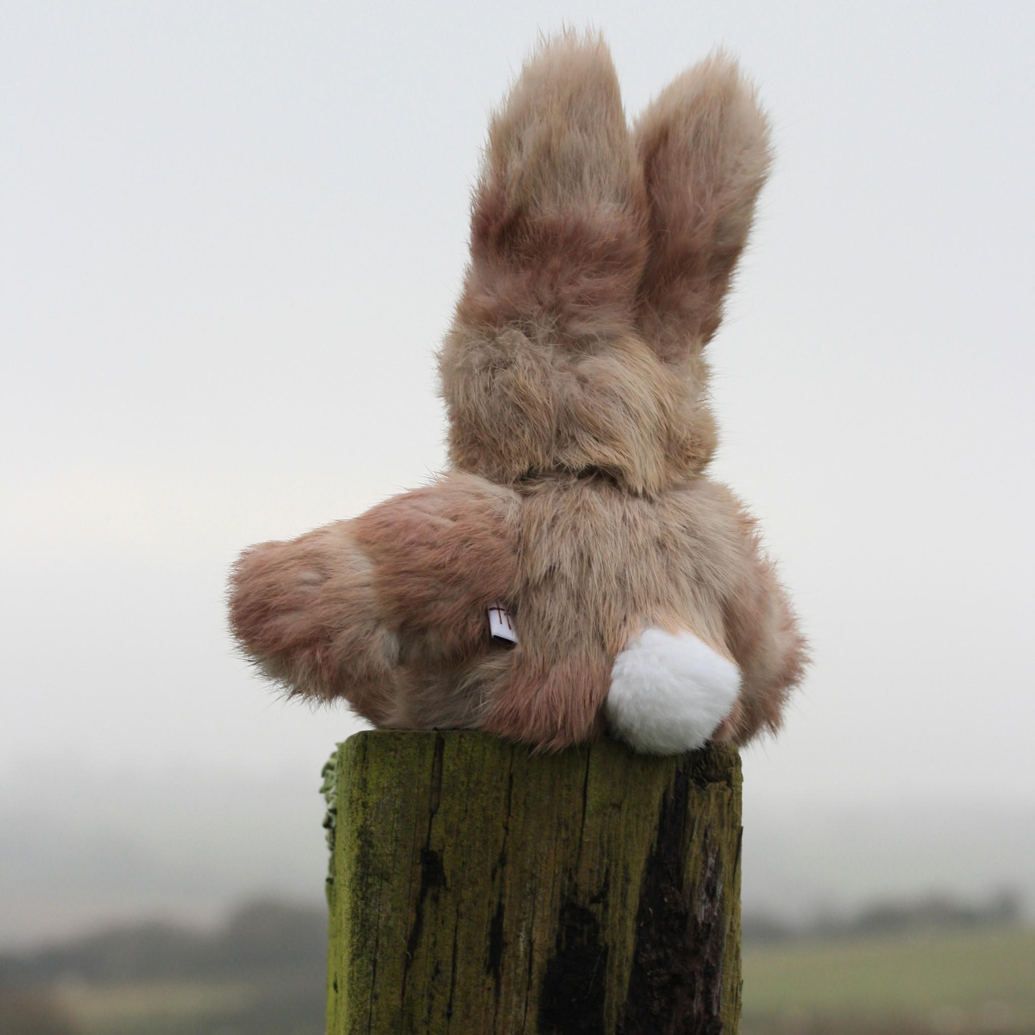 Ffwr Bunny Toys