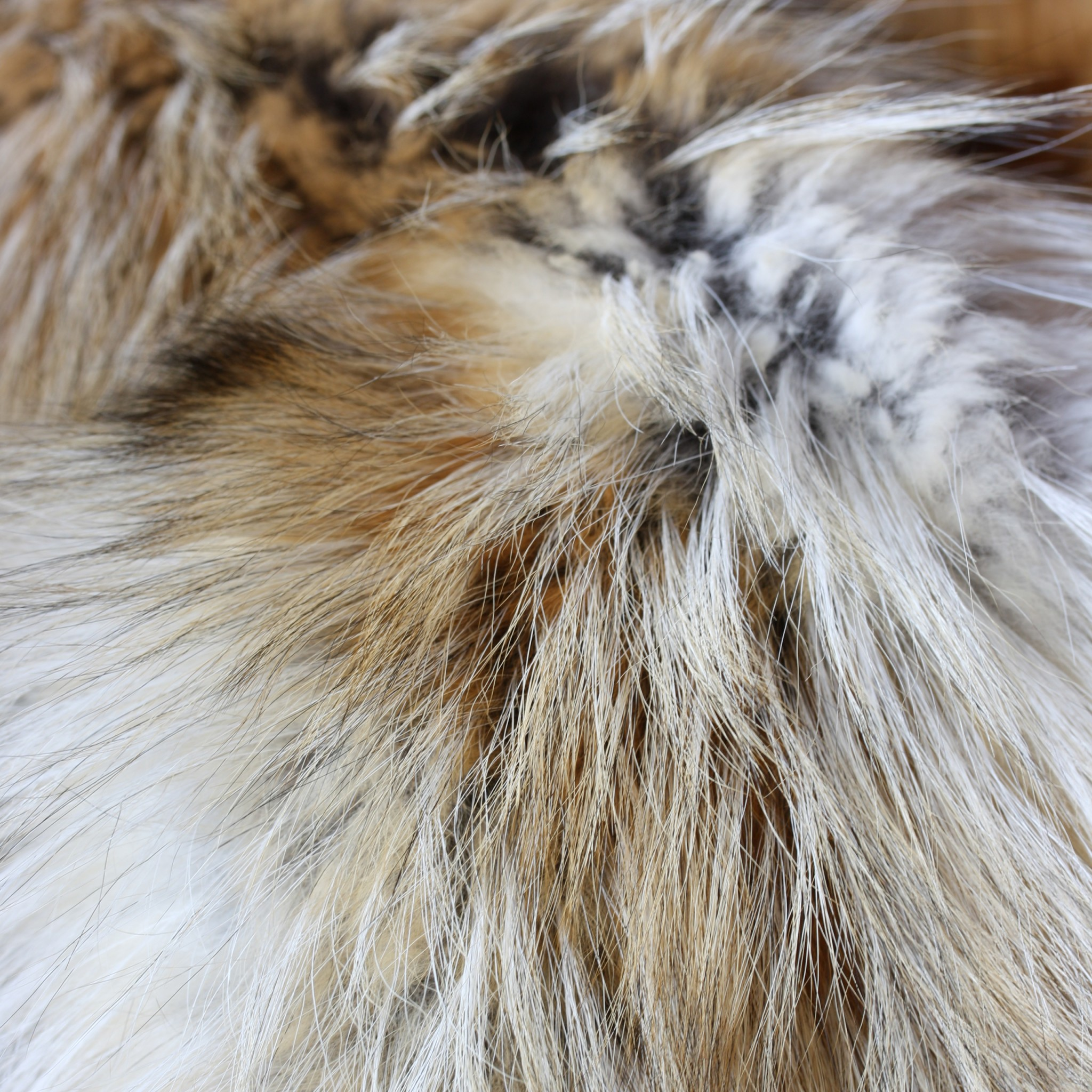 Bespoke Fur Accessories